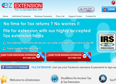 ezextension